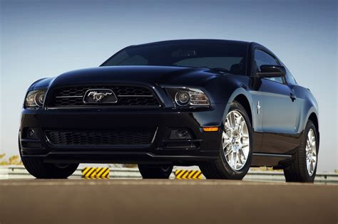 ford mustang coupe pricing  sale edmunds