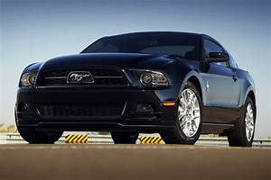 Used 2014 Ford Mustang Coupe Pricing - For Sale | Edmunds