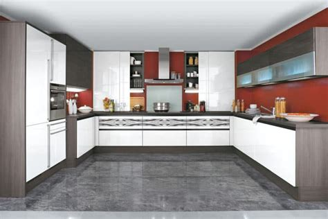interior design styles kitchen 40 sensational german style kitchens by bauformat
