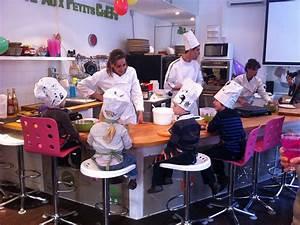 Ateliers de cuisine pour enfants a paris e zabel blog for Atelier cuisine enfant