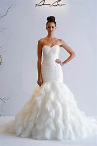 Dennis basso 2013 spring bridal wedding dresses for Dennis basso wedding dresses