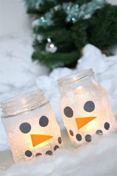 winter basteln mit kindern unter 3 basteln mit kindern 3 winter diy schneemann ideen filea