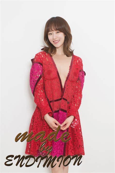 Korean Idol Fake Nude이수민합성누드