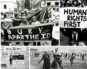 5 facts about Human Rights Day in South Africa - Newcastle