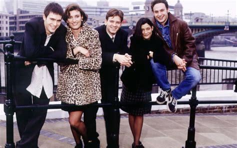 life  tv drama  defined nineties britain