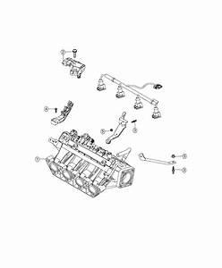 Fiat 500x Sensor  Map