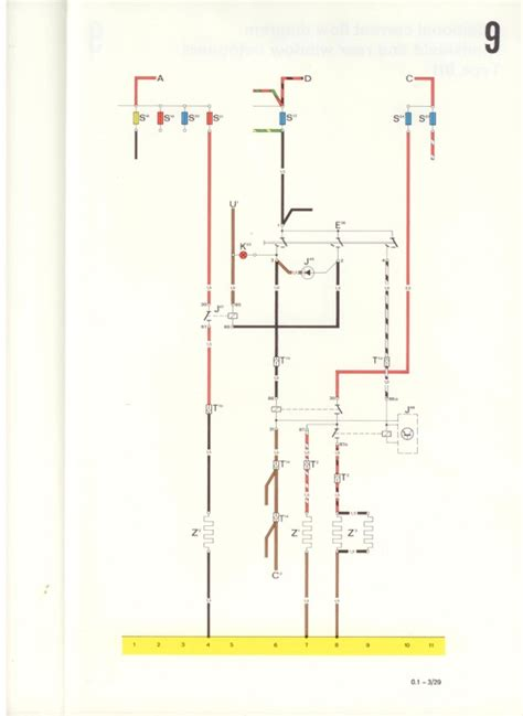 Rear Light Wiring Diagram by Rear Fog Light Install A New Approach Some Help Needed