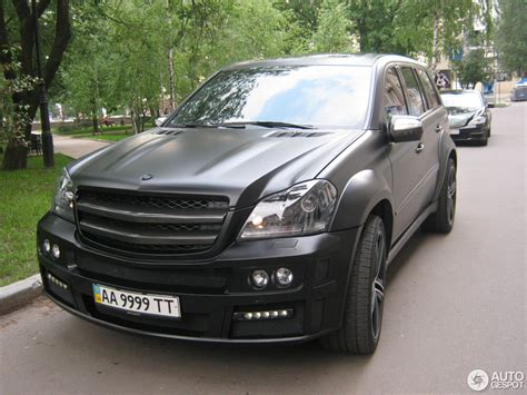 Alternatively, any gls 63 can be converted to this specification all at once or in stages. Mercedes-Benz Brabus GL 63 Biturbo - 19 August 2014 ...