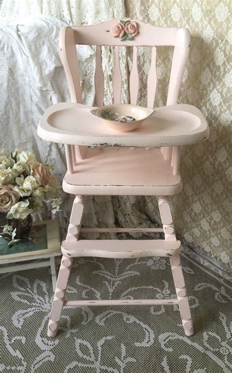Lind High Chair White by 17 Best Ideas About Painted High Chairs On