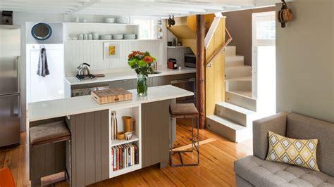 small  tiny house interior design ideas  small