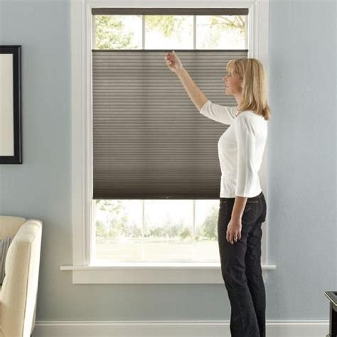 diamondcell blackout cellular shade     home
