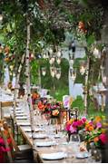 Garden Party Decoration Ideas by Outdoor Wedding Decorating Ideas