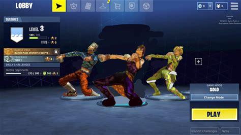 leaked fortnite dance shitpostcrusaders