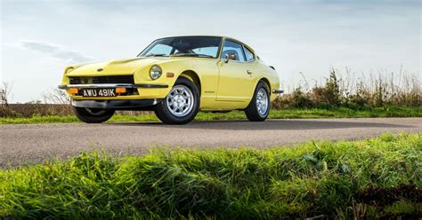 Datsun 240z Price by Datsun 240z Review History Prices And Specs