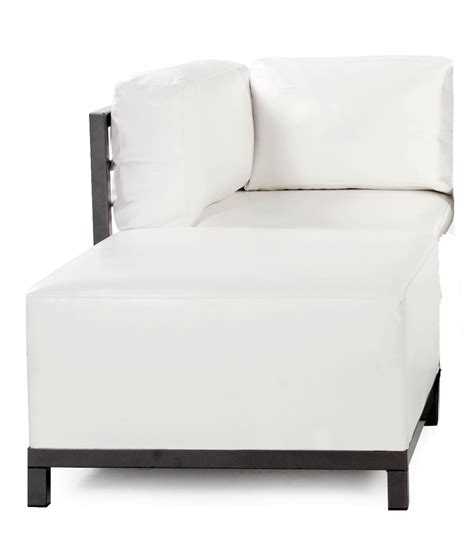 lounge chaise atlantis white vinyl arizona rental