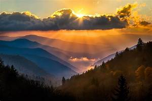 Great Smoky Mountains National Park Visitor Center Gets Eco Friendly Addition