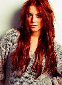 Beautiful Irish Redheads (29 Photos) - Suburban Men ...