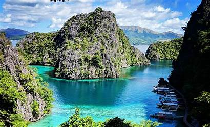 Coron Philippines Palawan Island Ph Destinations Tours