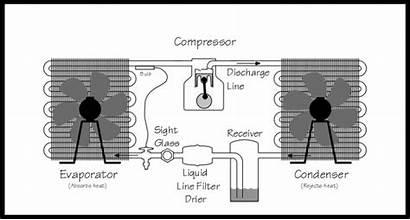 Refrigeration Cycle Basics Parts Fans Hoang Evaporator