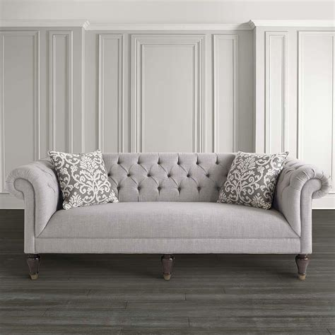 sofa chesterfield classic chesterfield style sofa