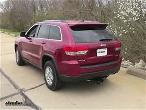 Jeep Grand Cherokee Towing Wiring Harnes