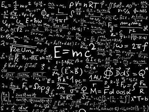 Quantum Physics Wallpaper Hd