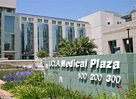 UCLA Medical School