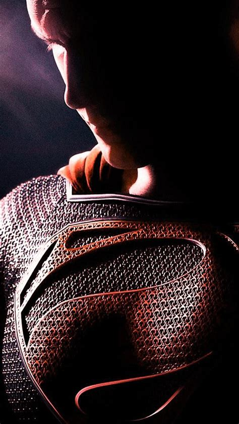man  steel iphone wallpaper gallery