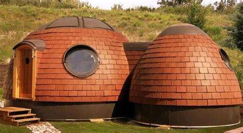 Купольный дом Project HOPE фото проект преимущества