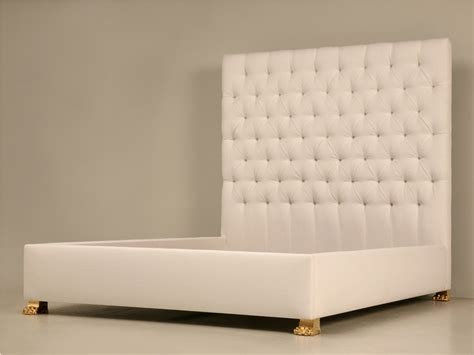 Cool Diy Headboard For Full Size Bed Table Extraordinary