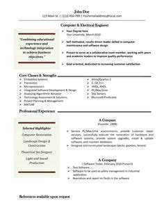 Free Sle Cv Template by Pin By Resume On Resume Sles