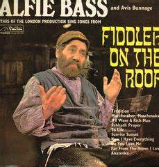 fiddler on the roof songs matchmaker services