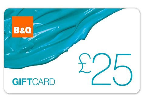 Gift Cards  Diy At B&q