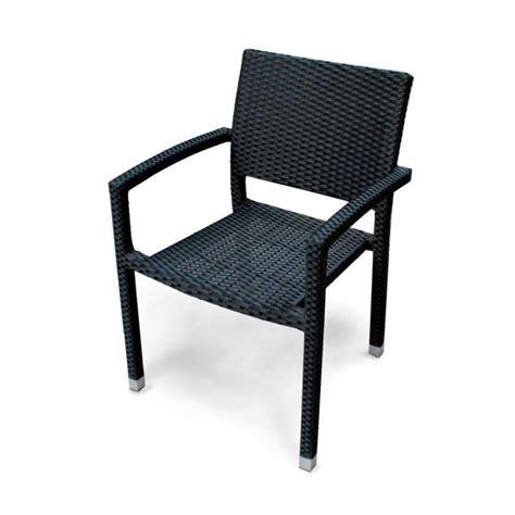 chaise resine mobilier de jardin en teck et resine tressee ensemble de