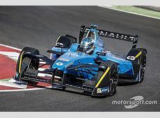 Renault edams 2017 Buenos Aires ePrix preview