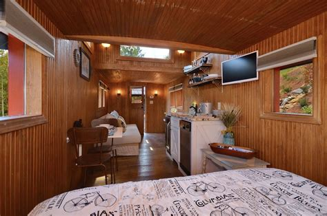 airbnbs trains converted train airbnbs  great