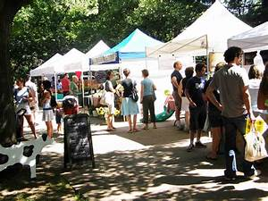 Wooster Square farmers' market returns