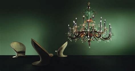 Stunning Luxury Chandeliers From De Majo