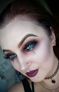 158 best Halloween Makeup & Costume Ideas images on ...