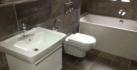 New Bathroom, Kings Heath  Bathroom And Kitchen Design