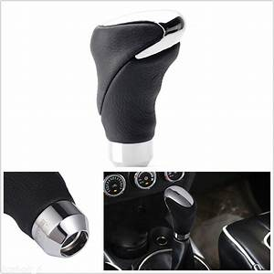 Auto Suv Manual  Automatic Knob Gear Shift Head Shifter