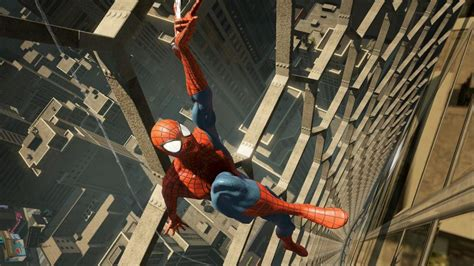 amazing spider man  pc game   fully