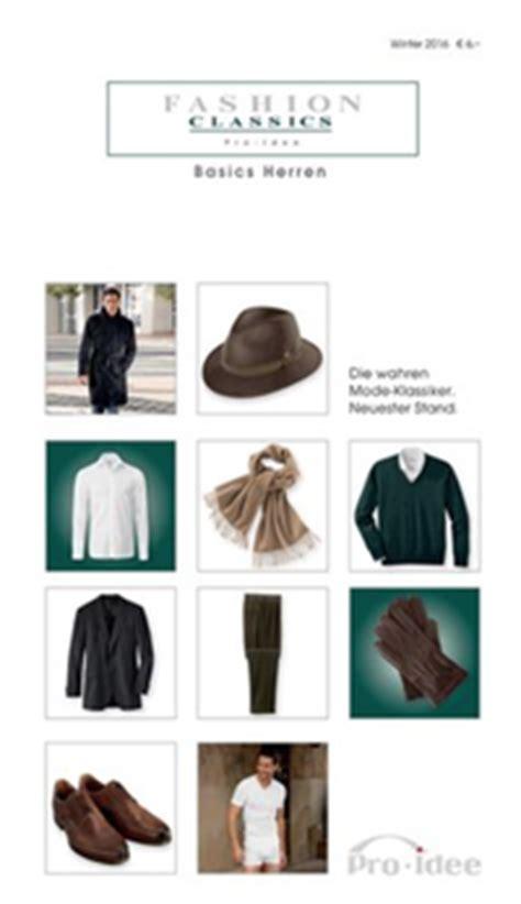 Proidee Versand  Fashion Classics Basics Herren Pro