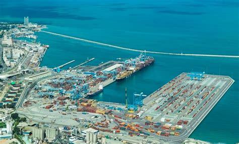 ashdod israel port travel