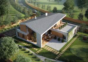 Top Photos Ideas For Modern Rustic Home Plans by Modern Rustic House Interior Design Ideas
