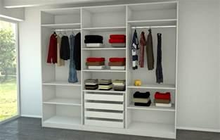 begehbarer kleiderschrank im schlafzimmer system kleiderschrank begehbarer kleiderschrank im schlafzimmer raumteiler 12696 haus
