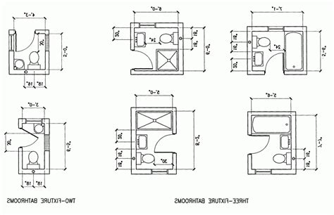 bathroom design dimensions inspiring toilet dimensions gallery best inspiration