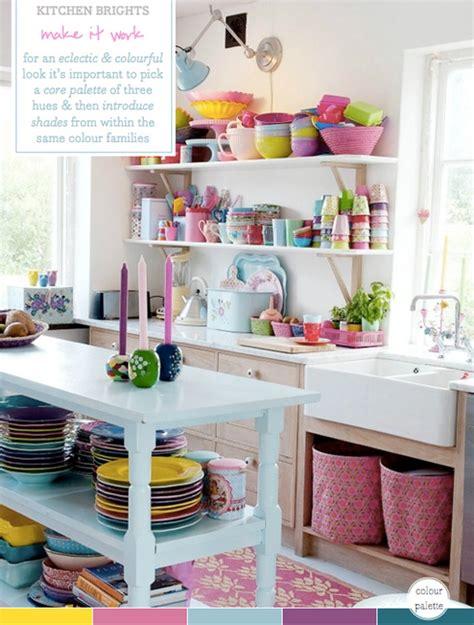 kitchen ideas colours colourful kitchen ideas modern home design and decor