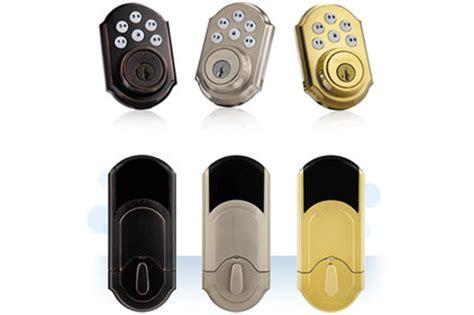 adt pulse door lock adt pulse unlocks home security 2013 03 20 sdm magazine