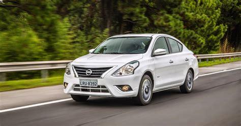 Racionauto Nissan LanÇa Novo Versa
